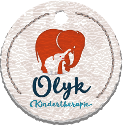 Logo Olyk Wit Label